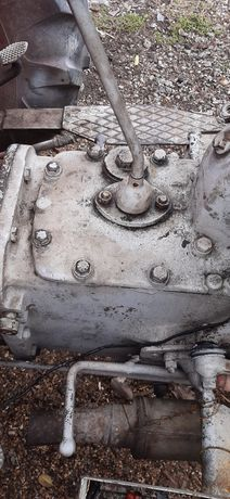 Tractor masey ferguson 55cp