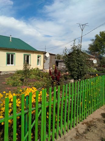 Продам дом в городе Макинск