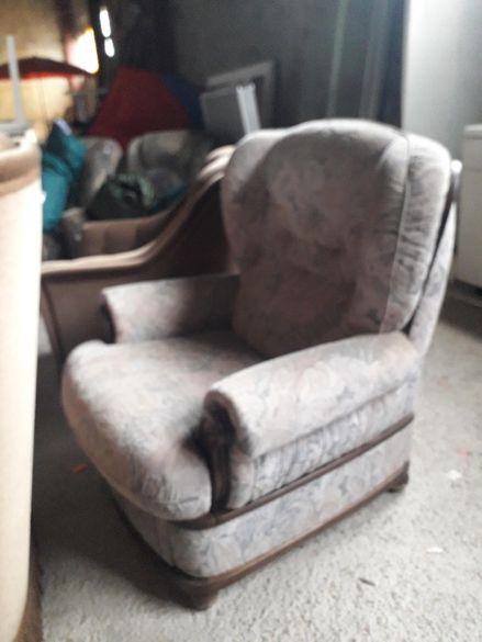 Стол кресло диван внос от Европа