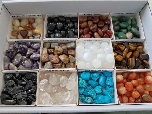 Полирани камъни,Шунгит,Аметист,Авантюрин,Тюркоаз,Полирани Минерали,