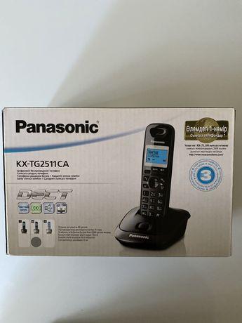 Новый Радиотелефон Panasonic