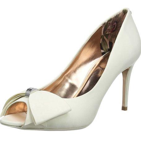 Официални обувки Ted Baker
