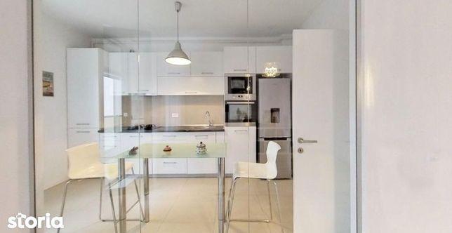 19th Residence Grozavesti, Apartament 2 Camere Lux LocP, 11/12, 600E