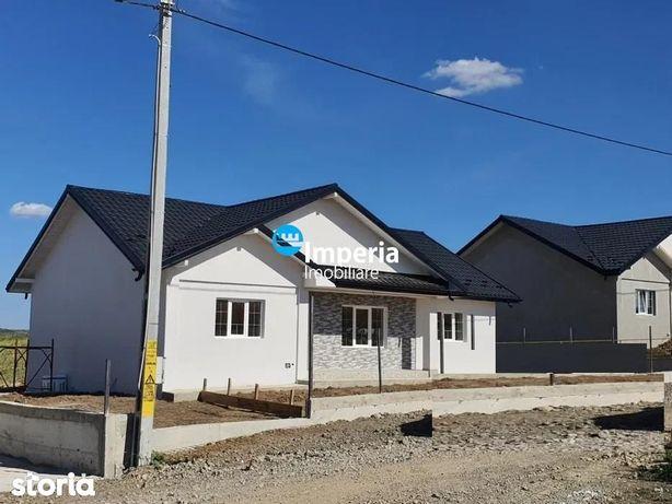 Casa individuala de vanzare in Iasi, zona Miroslava, Valea Ursului