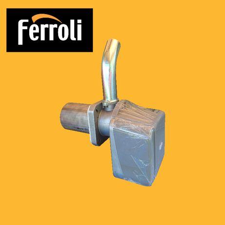 Пелетна горелка Фероли/Ferroli SUN P7N