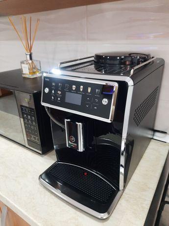 • Espressor Automat Saeco Xelsis •