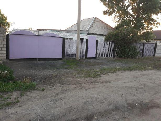 Продам дом или меняю на1- 2- 3х комнатную кв.