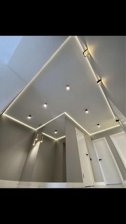 Натяжные потолки Без запах Натежной потолок Нотяжной Нотежные