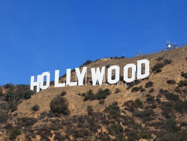 Atestat engleza Hollywood