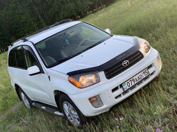 Toyota Rav 4 Хорошее состояние
