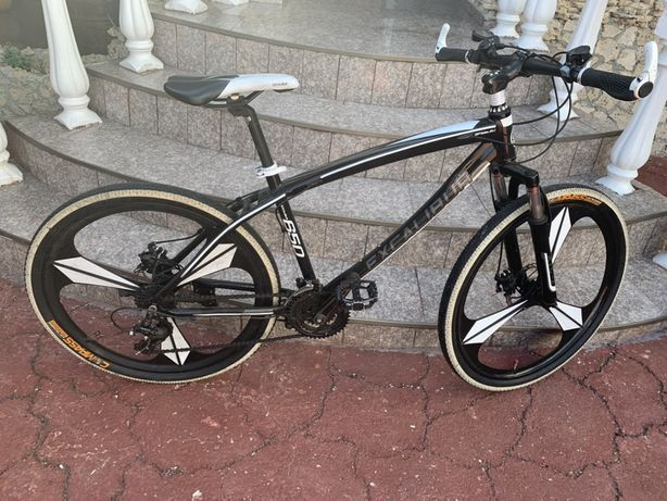 Excalibur bike