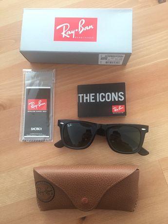 Ochelari de soare Ray Ban Wayfarer Sunglasses Persol Aviator Carrera