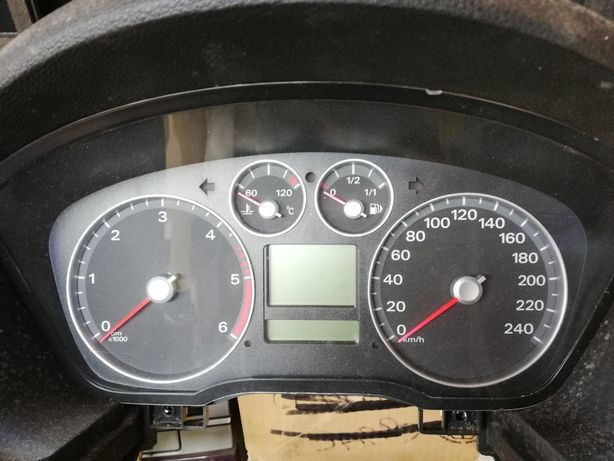 Ceas de bord Ford C max 2.0 tdci