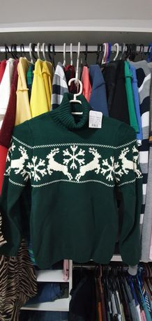 Bluza de iarna LC WAIKIKI