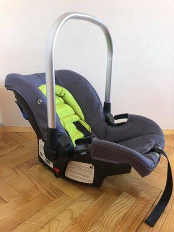 Детско столче-кошница Лумина