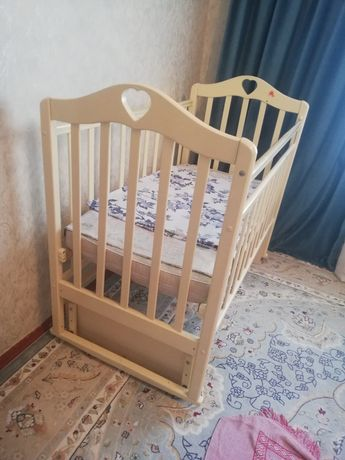 Детская мебель манеж