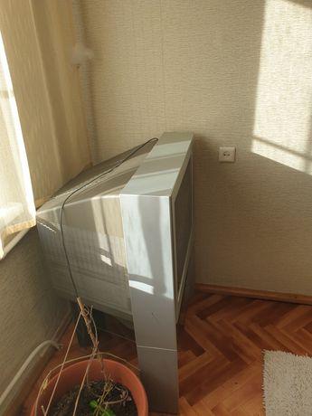 Продам телевизор рабочий Sony