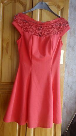 Нова дамска рокля с етикет!