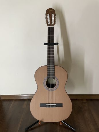 гитара Manuel Rodriguez C12
