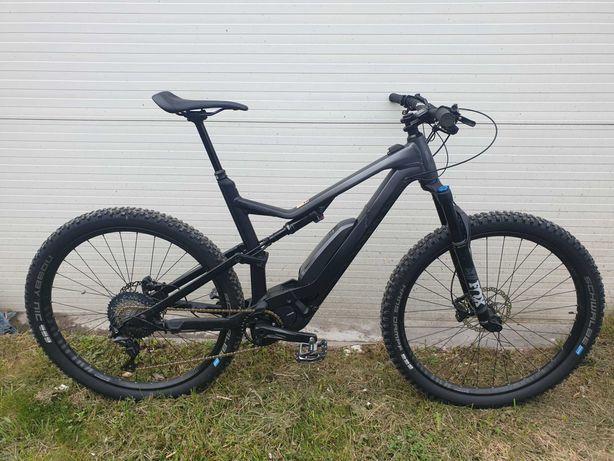 Canyon Neuron ebike bicicleta electrica Shimano