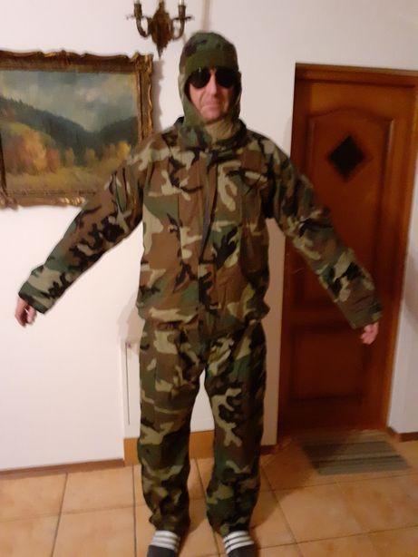 Costum camuflaj armata S.U.A