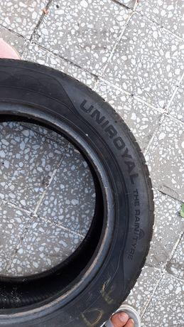 2 anvelope Uniroyal