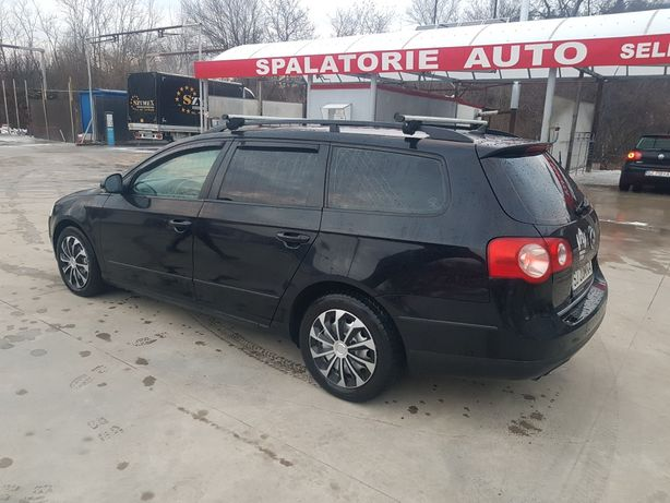 Volkswagen pasat b6