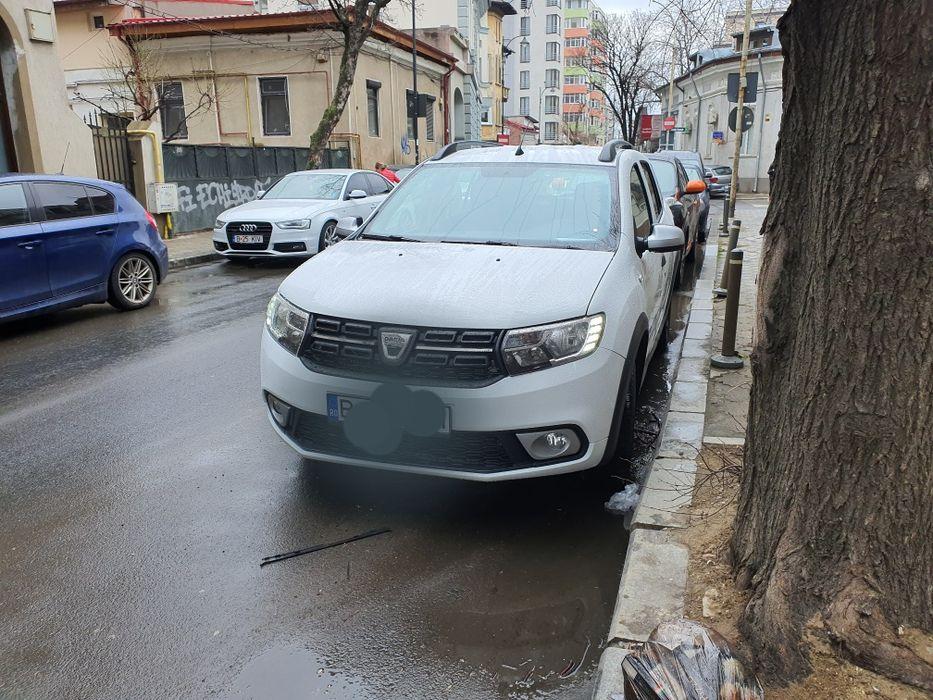 Închirieri auto Bucuresti Ren a Car GPL/AER CONDIȚIONAT /UBER /BOLT Bucuresti - imagine 1