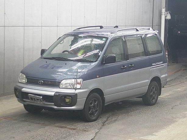 Тойота Ноах Toyota Noah 1997 года