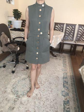 Продам платье от LICHI