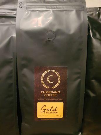 Кафе на зърна Christiano Coffee