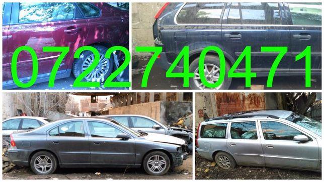 Bara Trager Far Motor Volvo C30,S40,S60,S80,V40,V50,V60,V70,XC90,XC60