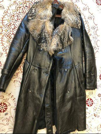 """Пальто""""Zara"""", дубленка, куртка Верхняя женская одежда"""