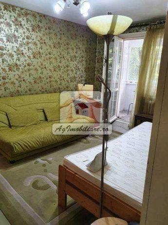 Vânzare 2 camere Militari Gorjului ID: #1159