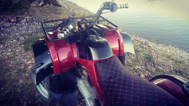 Продам квадроцикл 350 000тг