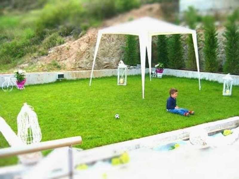 Вила Дора, 2 спални, 6 човека, Неа Перамос, Кавала, Гърция