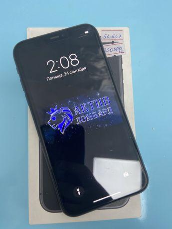 Сотовые телефон Iphone 11