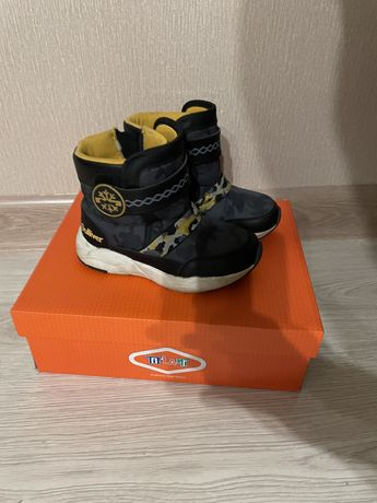 Демисизонная обувь Gulliver