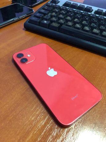 Iphone 12 , 128 gb , 2 sim , slim box