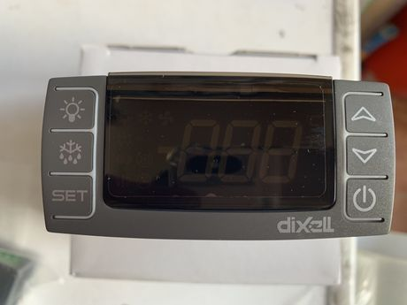 Termostat Dixell xr20cx +sonda electronic controler programator digita