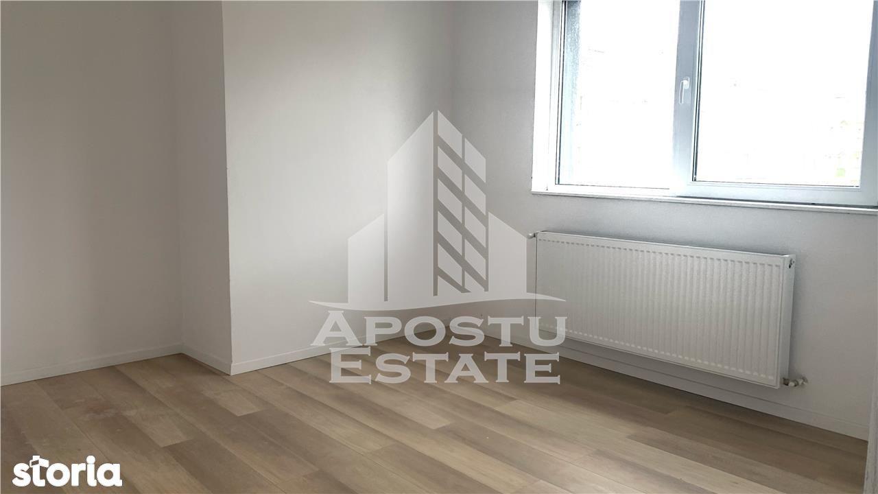 Duplex Nou, la intrare in Dumbravita