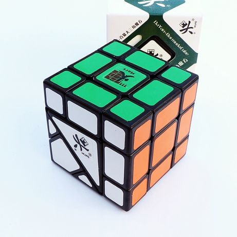 DaYan Bermuda - MARS - Cub Rubik Special