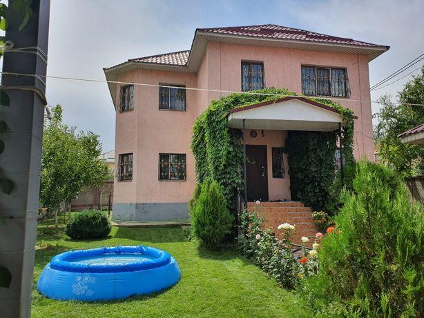 Продаётся красивый дом