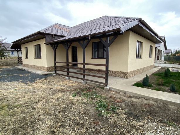 Casa Braniștea 135 m2