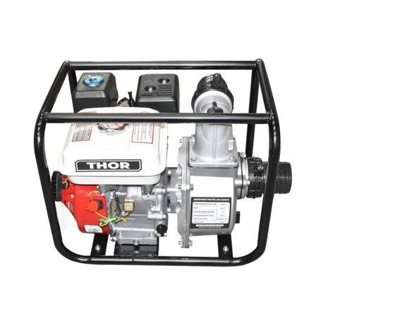 Motopompa WP20 motor 6.5 CP debit maxim 30m3/h THOR
