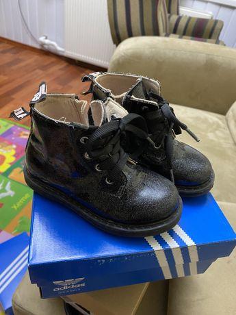 Ботинки Зара детские