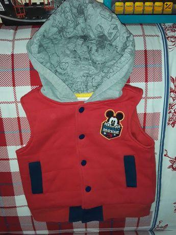 Детски елек Mickey Mouse