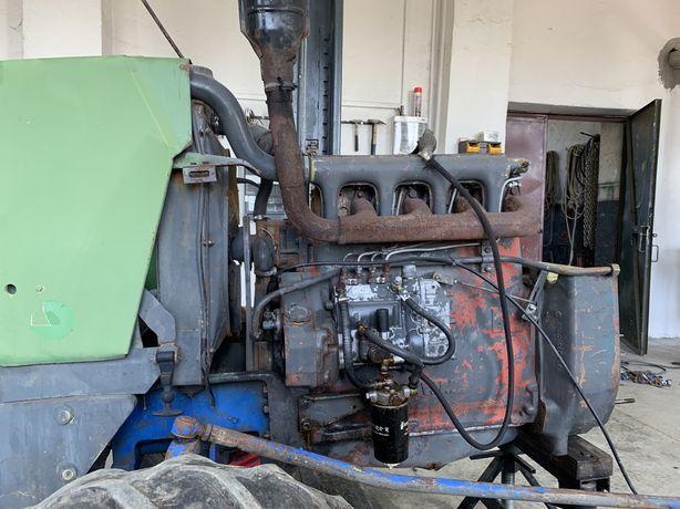 Motor fendt mwm 225-4,radiator,reductor,cutie viteze