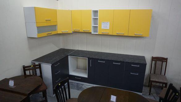 Ъглова кухня ТОП Мебели РУМ Кремиковци