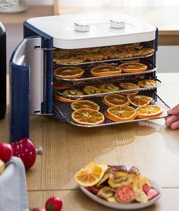 Дегидратор Morphy Richards Fruit Drying Machine  400 Вт |.сушка